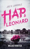 Wilder Winter / Hap & Leonard Bd.1 (eBook, ePUB)
