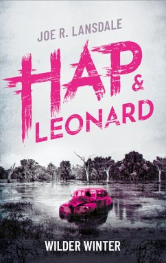 Wilder Winter / Hap & Leonard Bd.1