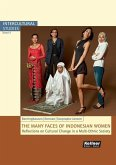 The many Faces of Indonesian Women (eBook, ePUB)