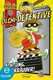 Achtung, Bankräuber! / Olchi-Detektive Bd.11 (eBook, ePUB)