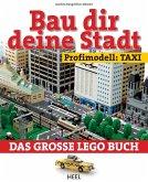 Bau dir deine Stadt - Profimodell: Taxi (eBook, ePUB)