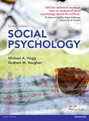 Top Questions from Social Psychology (8th Edition)