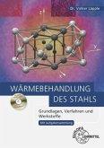 Wärmebehandlung des Stahls, m. CD