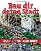 Bau dir deine Stadt - Midimodelle: Auto (eBook, ePUB)