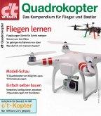 c't wissen Quadrokopter (eBook, PDF)