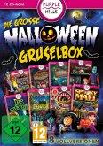 Purple Hills: Die große Halloween Gruselbox (8 Vollversionen)