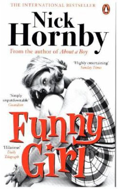 Funny Girl - Hornby, Nick
