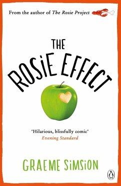 The Rosie Effect - Simsion, Graeme