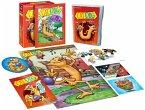 CatDog - Die komplette Serie (10 Discs)