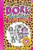Dork Diaries - Drama Queen\Dork Diaries - Nikkis (nicht ganz so) geheimes Tagebuch, englische Ausgabe