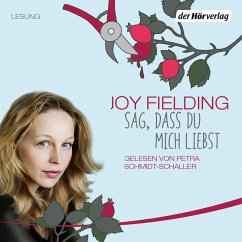 Sag, dass du mich liebst (MP3-Download) - Fielding, Joy