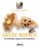 Gelée Royale für Jugend, Schönheit und Gesundheit