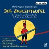 Der Zahlenteufel (MP3-Download)