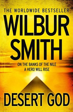 Desert God - Smith, Wilbur