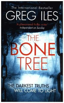 Penn Cage: The Bone Tree Bk. 2 by Greg Iles (2015, Hardcover) First Edtiion