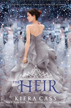 Selection 4. The Heir - Cass, Kiera