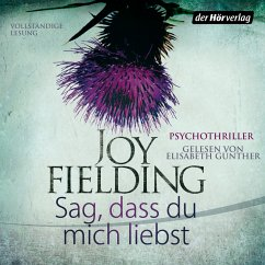 Sag, dass du mich liebst (MP3-Download) - Fielding, Joy