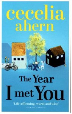 The Year I Met You - Ahern, Cecelia