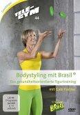 TELE-GYM 44 Bodystyling mit Brasil®