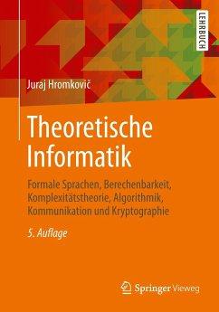 Theoretische Informatik - Hromkovic, Juraj