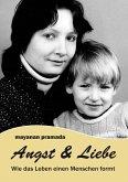 Angst & Liebe (eBook, ePUB)