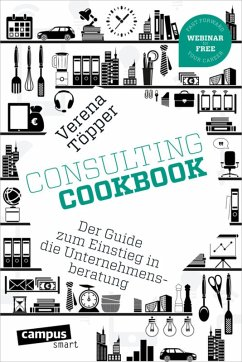 Consulting Cookbook (eBook, PDF)