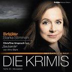 Saubande / Hausschwein Kim & Keiler Lunke Bd.1 (MP3-Download)