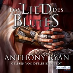 Das Lied des Blutes / Rabenschatten-Trilogie Bd.1 (MP3-Download) - Ryan, Anthony