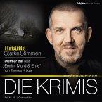 Erwin, Mord & Ente / Erwin, Lothar & Lisbeth Bd.1 (MP3-Download)