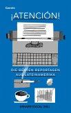 Atención (eBook, ePUB)