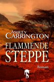 Flammende Steppe (eBook, ePUB)