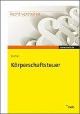 Körperschaftsteuer (eBook, ePUB)