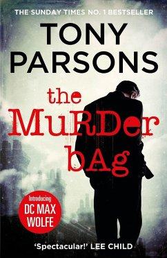 The Murder Bag - Parsons, Tony