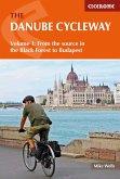 The Danube Cycleway: Volume 1