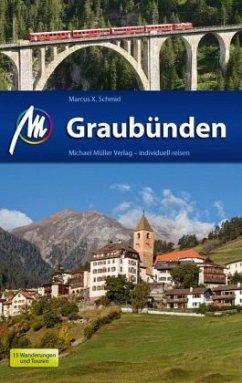 Graubünden - Schmid, Marcus X.