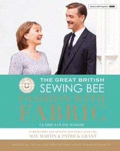 The Great British Sewing Bee 3: Fashion with Fa...