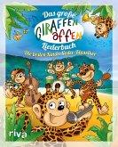 Das große Giraffenaffen-Liederbuch