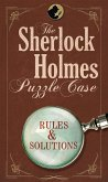 Sherlock Holmes Puzzle Case (Kartenspiel)