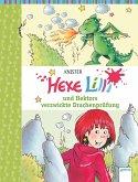 Hexe Lilli und Hektors verzwickte Drachenprüfung / Hexe Lilli Bd.17
