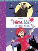 Hexe Lilli auf Schloss Dracula / Hexe Lilli Bd.10