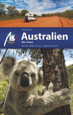 Australien - der Osten