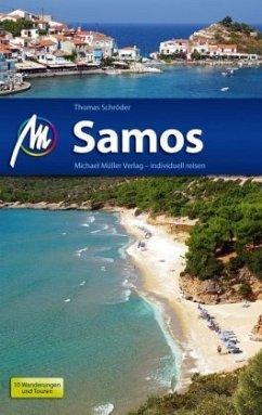 Samos - Schröder, Thomas