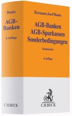 AGB-Banken AGB-Sparkassen Sonderbedingungen