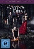 Vampire Diaries - Die komplette 5. Staffel (5 Discs)