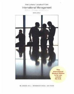 International Management: Culture, Strategy, an...