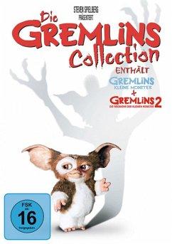 Die Gremlins Collection - Keine Informationen
