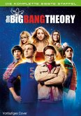 The Big Bang Theory - Die komplette 7. Staffel