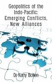 Geopolitics of the Indo-Pacific