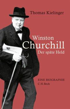 Winston Churchill (eBook, ePUB) - Kielinger, Thomas