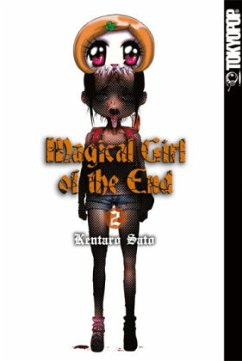 Magical Girl of the End / Magical Girl of the E...